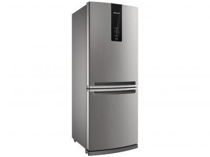 Geladeira/Refrigerador Brastemp Frost Free Inverse - 443L BRE57 AKANA