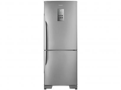 Geladeira/Refrigerador Panasonic Frost Free - Inverser 425L BB53