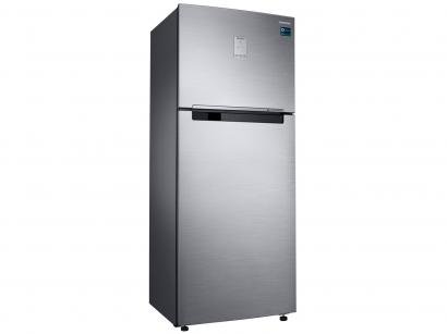 Geladeira/Refrigerador Samsung Frost Free Inox - Duplex 453L 5-em-1 Twin...