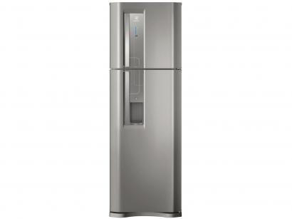 Geladeira/Refrigerador Electrolux Frost Free - Duplex Platinum 382L TW42S
