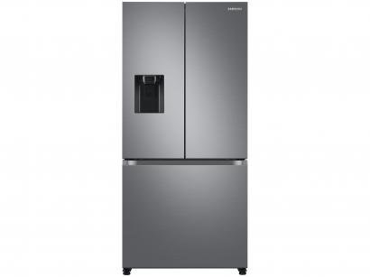 Geladeira/Refrigerador Samsung Frost Free - French Door 470L RF49A5202S9/AZ