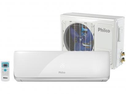 Ar-condicionado Split Philco 18.000 BTUs - Quente e Frio PAC18000QFM9