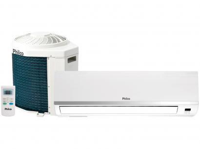 Ar-condicionado Split Philco 9.000 BTUs - Quente/Frio PH9000TQFM5 96652227