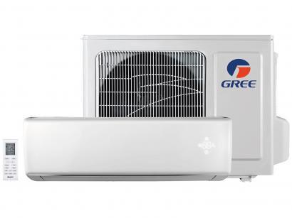 Ar-condicionado Split Gree 18.000 BTUs Frio - Eco Garden GWC18QD-D3NNB4C