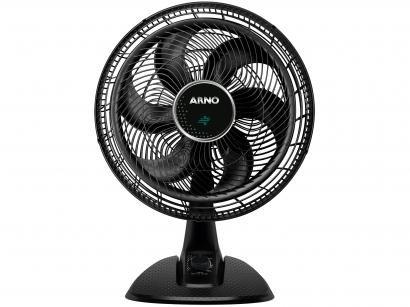 Ventilador de Mesa Arno Ultra Silence Force 40cm - 3 Velocidades