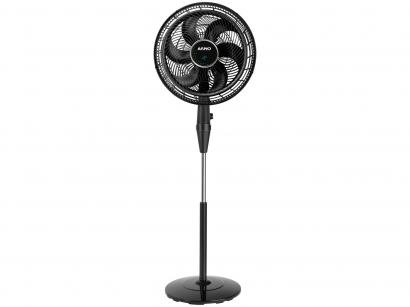 Ventilador de Coluna Arno Ultra Silence Force 40cm - 3 Velocidades