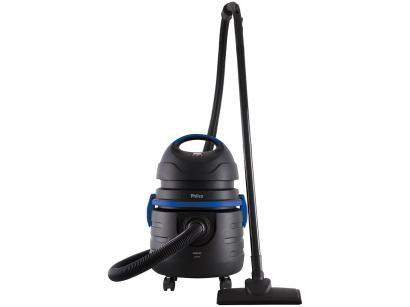 Aspirador de Pó Vertical Philco 1000W Pas10 - Preto e Azul