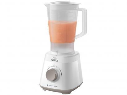 Liquidificador Philips Walita Daily RI2110/01 2L - Branco 2 Velocidades 550W