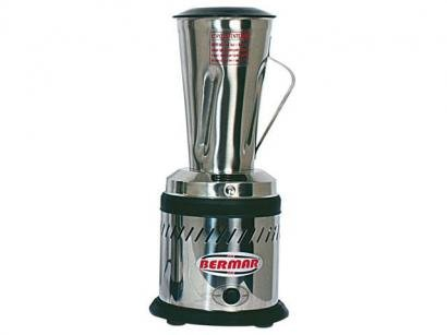 Liquidificador Industrial 2L Inox Bermar - BM41 800W