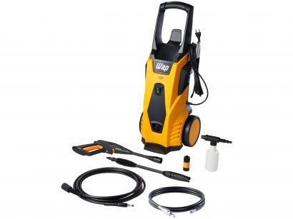 Lavadora de Alta Pressão Wap Líder 2200 Ultra - 1800 Libras 1750W Mangueira de 5m