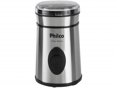 Moedor de Café Philco Grano Aroma 200W
