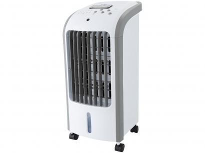 Climatizador de Ar Britania Frio 3 Velocidades - BCL01F