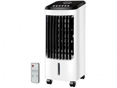 Climatizador de Ar Britânia Frio Umidificador - 3 Velocidades Virus Protect BCL04I