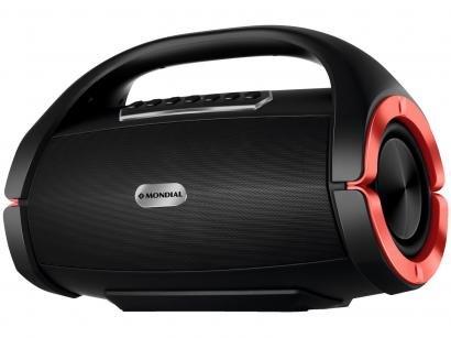 Caixa de Som Mondial Monster Sound Bluetooth 150W - USB