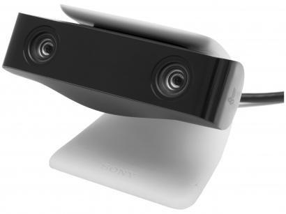 Câmera Full HD para PS5 Sony - CFI-ZEY1X