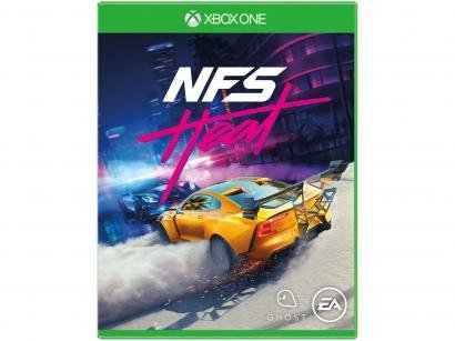 Need for Speed Heat para Xbox One - EA