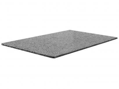 Tampo de Mesa Granito 1,40x75cm - Fz Granitos