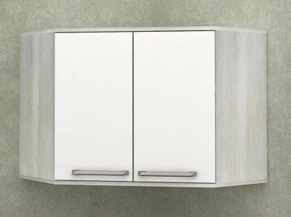 Armário de Cozinha Aéreo de Canto Luciane - Smart UV Bia 2 Portas 40x64cm