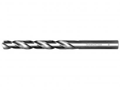 Broca para Aço Tramontina 8.0x117mm - 43141138