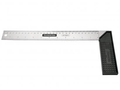 Esquadro 25cm Tramontina - 43170010
