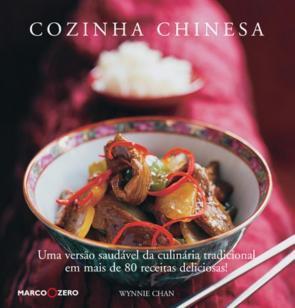 Cozinha Chinesa - Marco Zero