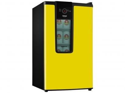 Cervejeira/Expositor/Freezer Vertical Consul - Frost Free Mais CZD12AY 1 Porta...