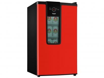 Cervejeira/Expositor/Freezer Vertical Consul - Frost Free Mais CZD12AV 1 Porta...