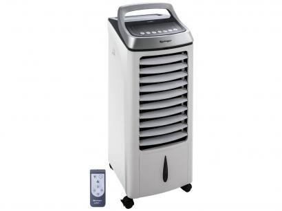 Climatizador de Ar Springer Quente/Frio - Umidificador/Ventilador Wind SCAQFB