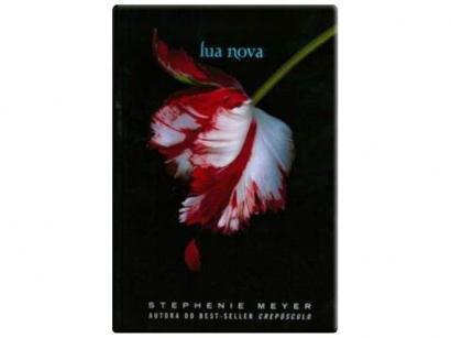 Lua Nova - Livro 2 - Intrínseca