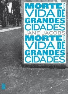 Morte e Vida de Grandes Cidades - WMF Martins Fontes