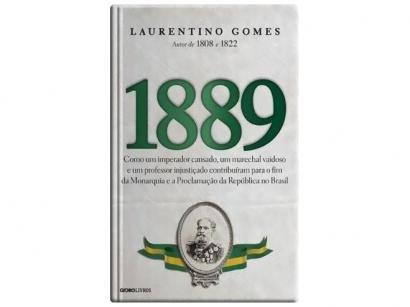 1889 - Globo