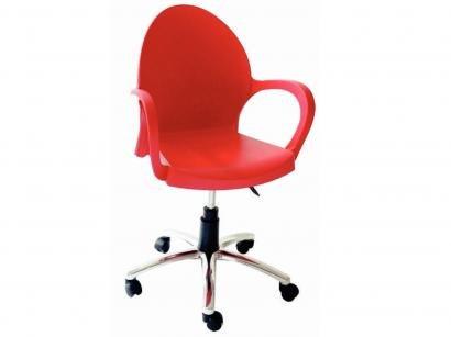 Cadeira de Escritório Giratória - Tramontina Summa Grace