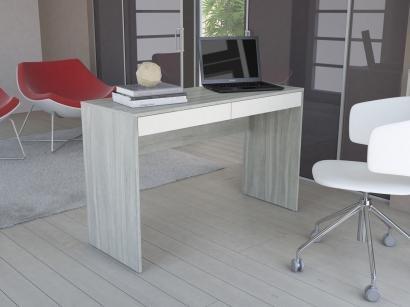 c200b527a Mesa para Computador Escrivaninha Lindoia - 2 Gavetas - Politorno 1194.0007