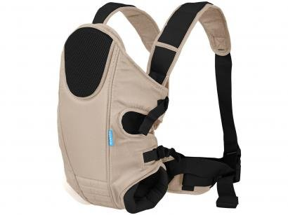 Canguru Confort Line 3 Posição de Transporte - para Crianças de 3,5 à 12Kg - Ka...