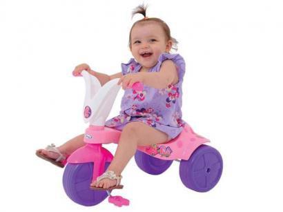Triciclo Infantil - Xalingo Pink Pantera