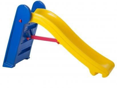 Escorregador Infantil Xalingo - Playground Desmontável