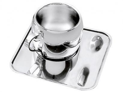 Conjunto de Café 2 Peças Tramontina - 64430/851