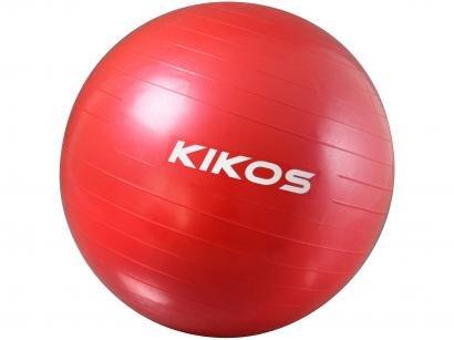 Bola de Ginástica 55cm - Kikos AB3630
