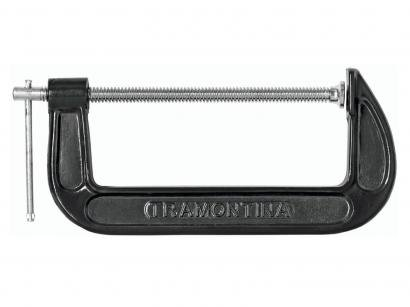 "Grampo Sargento Tipo C 2"" - Tramontina 43190002"