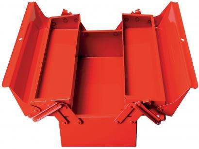 Caixa de Ferramentas com 3 Gavetas - Tramontina - 43800002