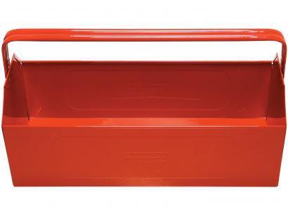 Caixa de Ferramentas Tramontina - 43802001