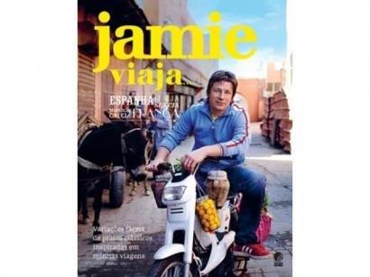 Jamie Viaja - Globo