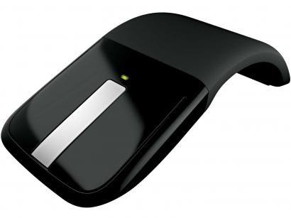 Mouse Sem Fio Arc Touch - Microsoft