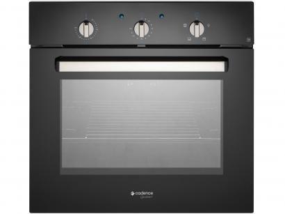 Forno de Embutir Elétrico Cadence Gourmet FOR650 - 56L com Grill e Timer