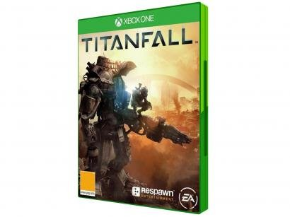 Titanfall para Xbox One - EA