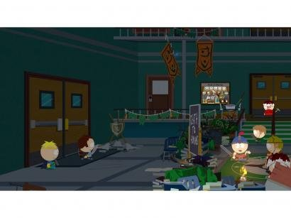 South Park: Stick of Truth para Xbox 360 - Ubisoft