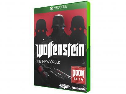 Wolfenstein: The New Order para Xbox One - Bethesda
