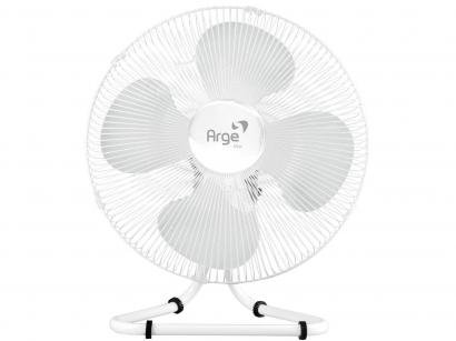 Ventilador de Mesa Arge Max 6509 50cm - Velocidade Contínua