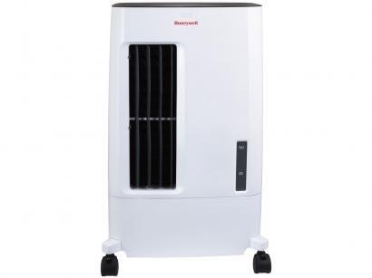 Climatizador de Ar Honeywell Frio - Umidificador/Climatizador 3 Velocidades...