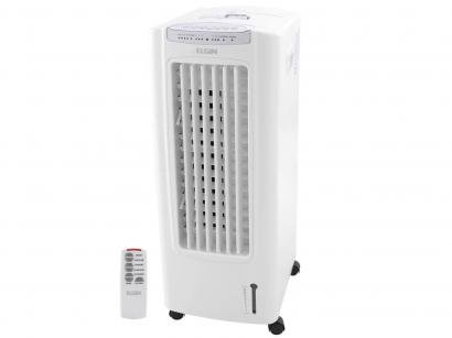 Climatizador de Ar Elgin Purificador/ Ventilador - Umidificador/ Ionizador 3...